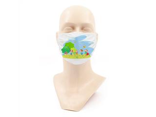 mascherine personalizzabili online